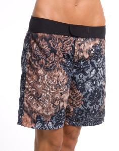 Girls4Sport Board Shorts