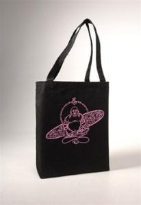 Pink Buddha Bag