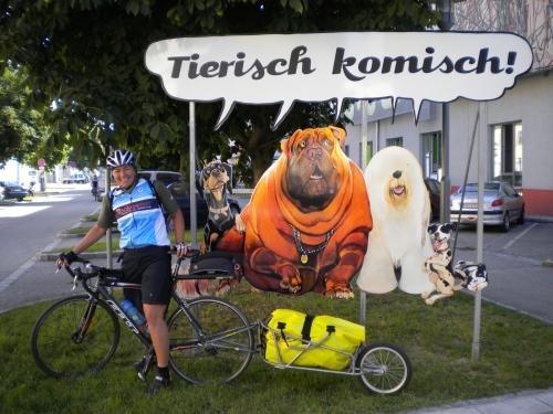 danube-river-austria-bike-tour-2009