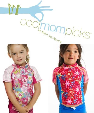 cool mom toddler swimsuit picks